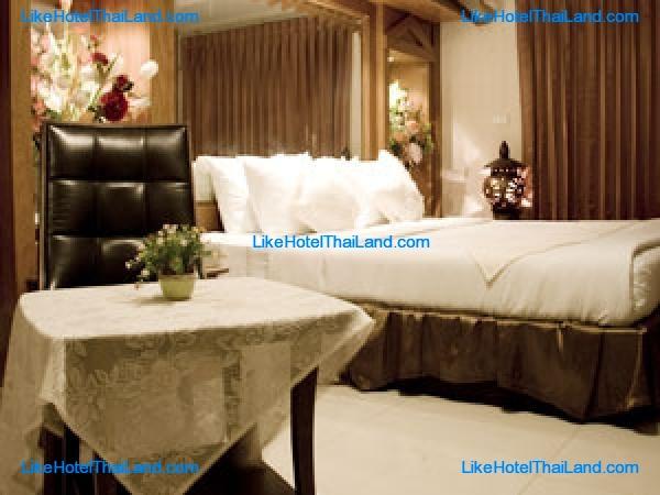รูปของโรงแรม โรงแรม คอนวีเนียน รีสอร์ท สุวรรณภูมิ กรุงเทพ