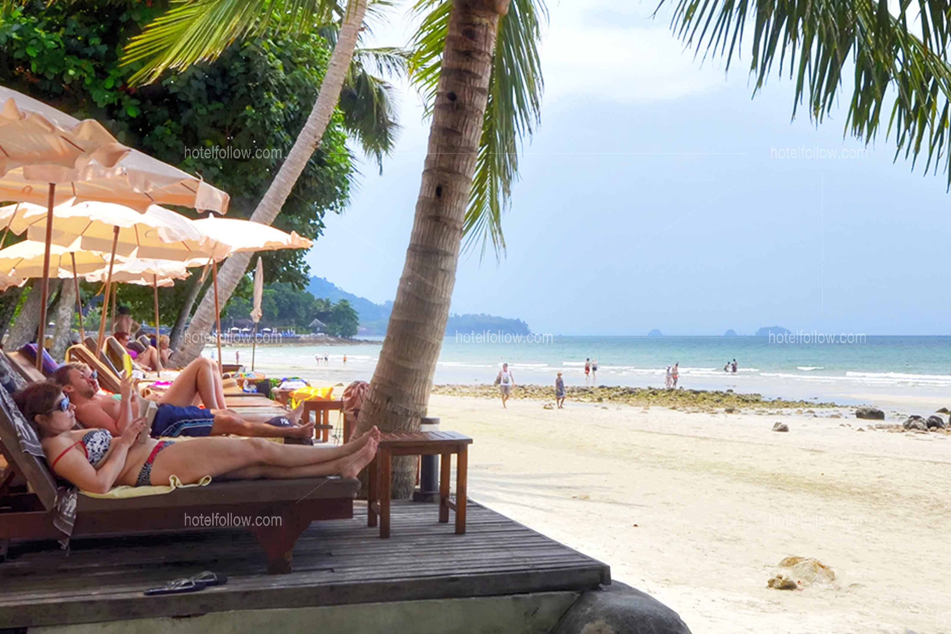 รูปของโรงแรม โรงแรม เกาะช้าง คชา รีสอร์ท แอนด์ สปา หาดทรายขาว