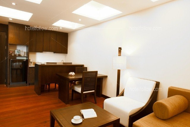 Hillside Grand Suite Room