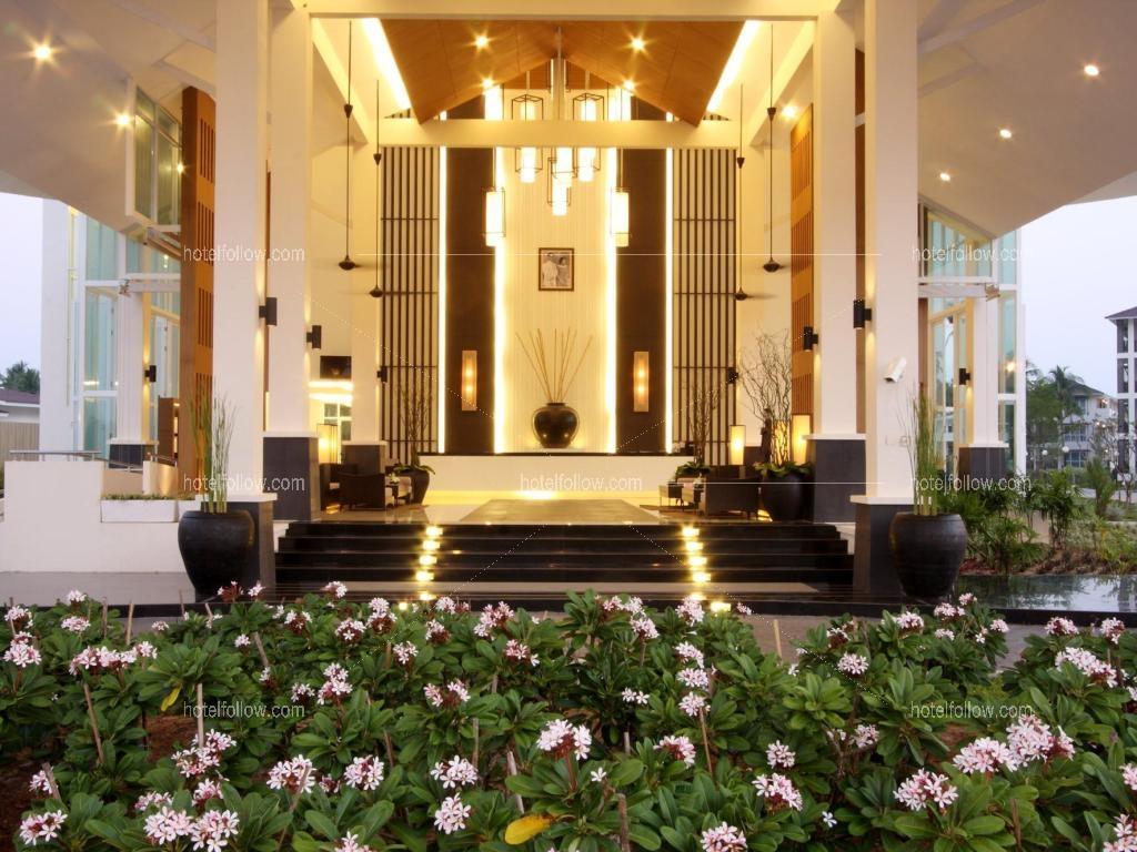 รูปของโรงแรม โรงแรม แคนทารี่ บีช เขาหลัก