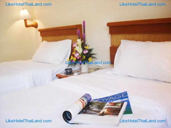 โรงแรม ซันเซ็ท แมนชั่น ป่าตอง ภูเก็ต