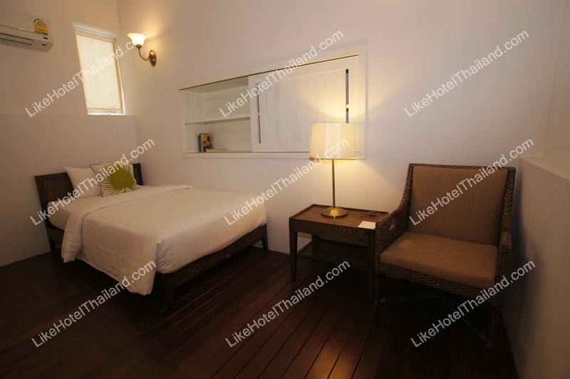 รูปของโรงแรม โรงแรม ณิชาวิลล์ รีสอร์ท แอนด์ สปา ทับสะแก
