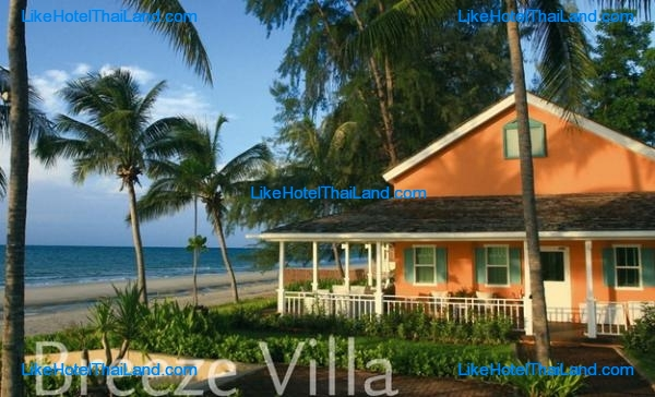 Breeze Villa