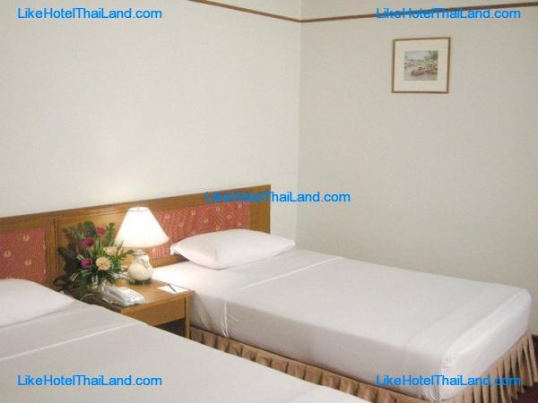 รูปของโรงแรม โรงแรม ทีเค พาเลซ  แอนด์ คอนเวนชั่น หลักสี่ กรุงเทพ