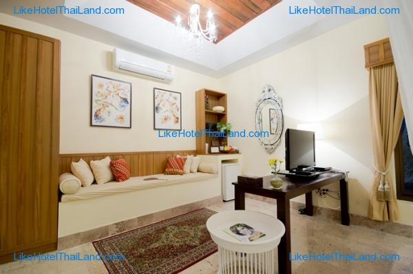 1 Bedroom Mountain Suite - Mountain Suite