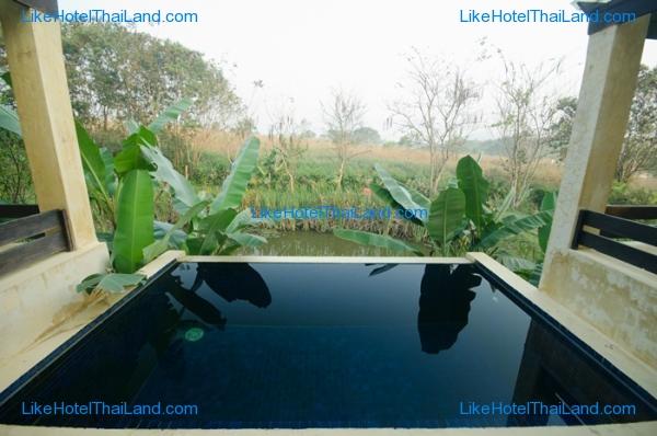 Pool Suite 2 Bedrooms - Plunge Pool