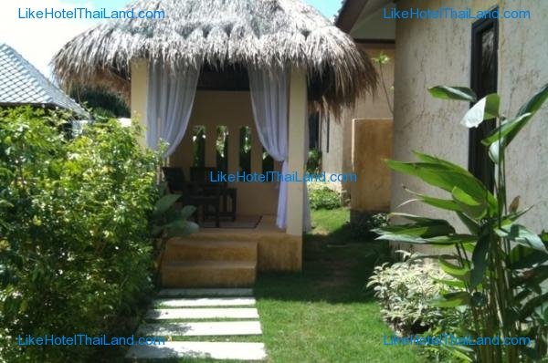 1 Bedroom Pool Side Villa - Villa Jeffrey