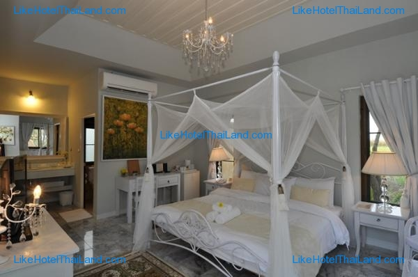 1 Bedroom Pool Side Villa - Villa Manthana