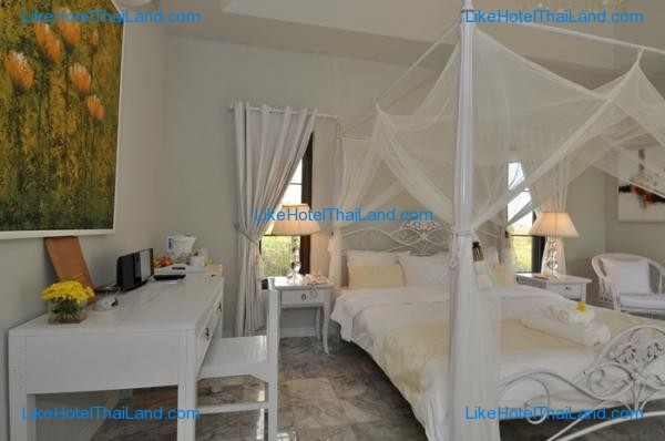 1 Bedroom Pool Side Villa - Villa Manthana