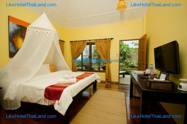 2 Bedrooms Pool Villa - Villa Nathalie