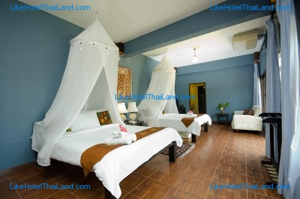 Terrace Dorm