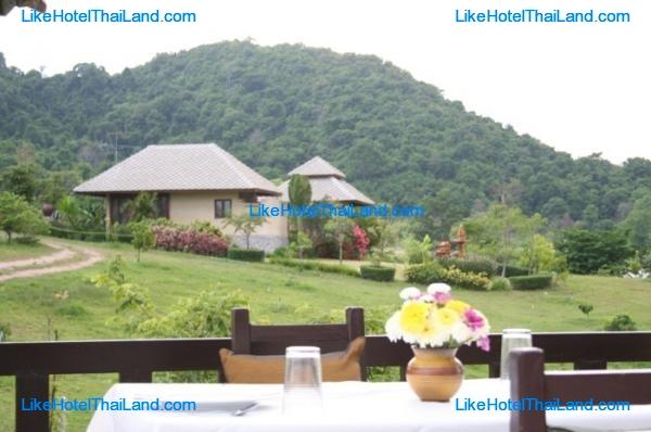 รูปของโรงแรม โรงแรม วิลล่า เขาแผงม้า วังน้ำเขียว
