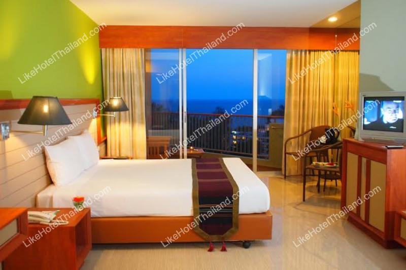 รูปของโรงแรม โรงแรม ลองบีช ชะอำ