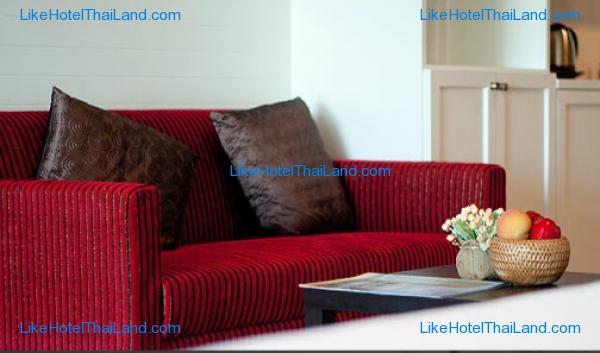 รูปของโรงแรม โรงแรม วี8 ซีวิว หาดจอมเทียน พัทยา