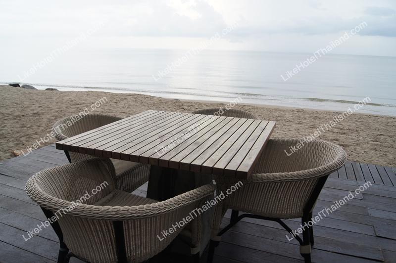 รูปของโรงแรม โรงแรม หรรษา คาชัวรินา ชะอำ เพชรบุรี