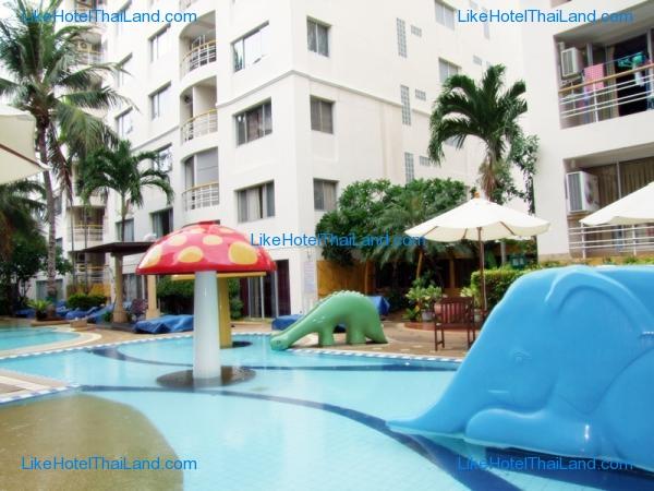 รูปของโรงแรม โรงแรม หินน้ำทรายสวย 1 หัวหิน