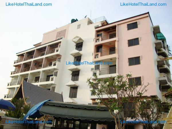 โรงแรม ธนวิท หัวหิน แอนด์ สปา