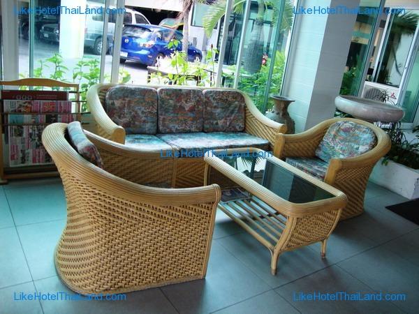รูปของโรงแรม โรงแรม ธนวิท หัวหิน แอนด์ สปา