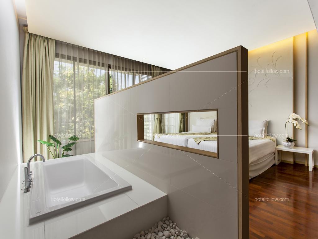 รูปของโรงแรม โรงแรม เดอะ ลาภา หัวหิน