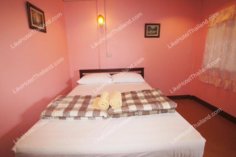 โรงแรม วรากรบ้านสวนอัมพวา โฮมสเตย์