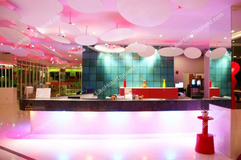 รูปของโรงแรม โรงแรม เบสท์ เบลล่า พัทยา ชื่อเดิม เบสท์ เวสเทิร์น พัทยา บางละมุง จังหวัดชลบุรี
