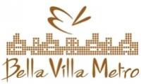 รูปโลโก้ ของ โรงแรม เบลลา วิลล่า เมโทร พัทยาเหนือ ชลบุรี