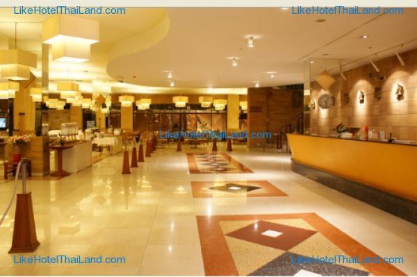 รูปของโรงแรม โรงแรม เบลลา วิลล่า พรีม่า พัทยาเหนือ