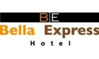 รูปโลโก้ ของ โรงแรม เบลลา เอ็กซ์เพรส พัทยากลาง ชลบุรี