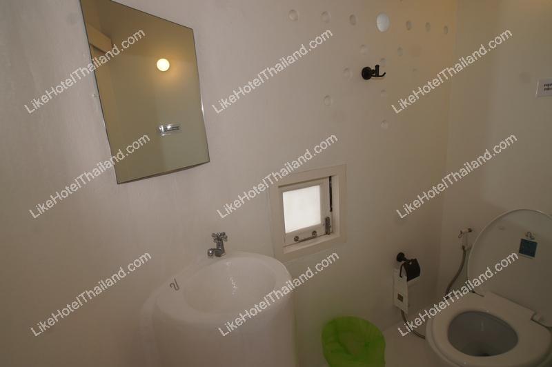 รูปของโรงแรม โรงแรม อริสโต ชิค รีสอร์ท แอนด์ ฟาร์ม สวนผึ้ง ราชบุรี