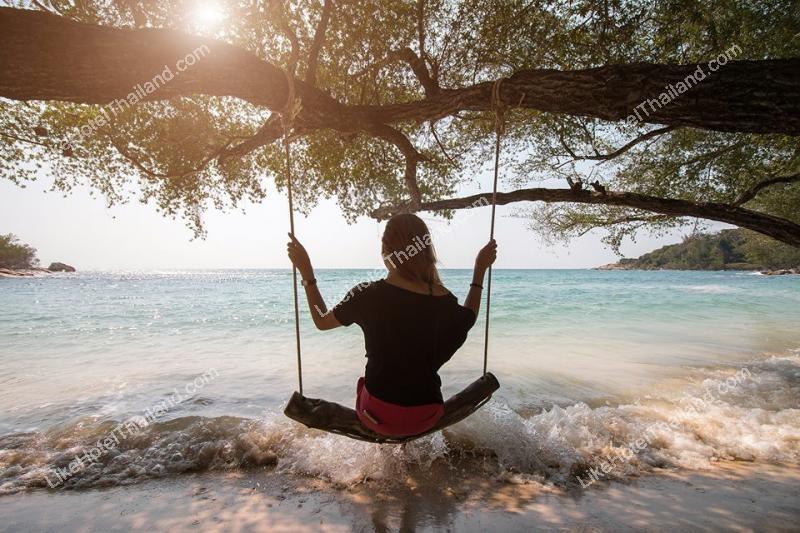 รูปของโรงแรม โรงแรม นิมมานรดี รีสอร์ท อ่าวปะการัง เกาะเสม็ด ระยอง
