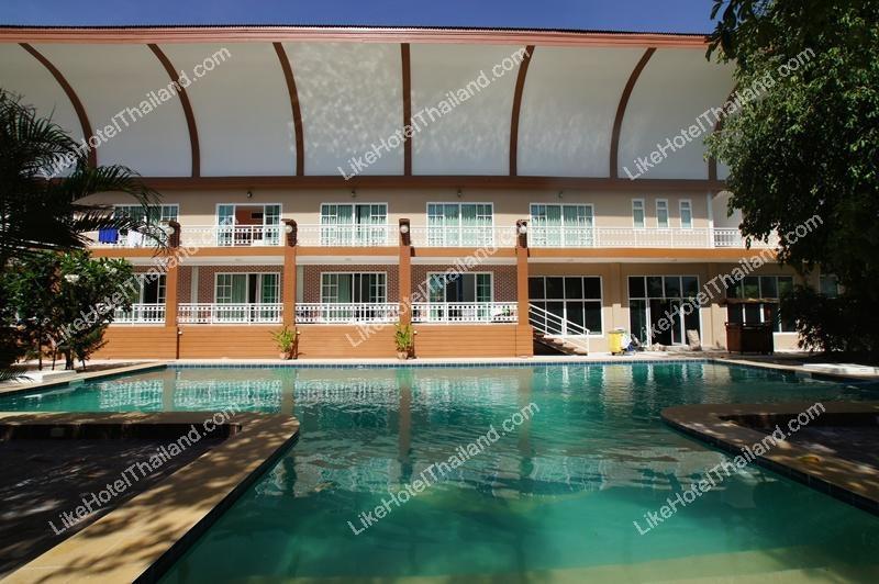 รูปของโรงแรม โรงแรม เอช ทู หัวหิน เรสซิเด็นซ์