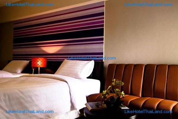 รูปของโรงแรม โรงแรม เดอะ เฮอริเทจ ศรีนครินทร์ กรุงเทพ
