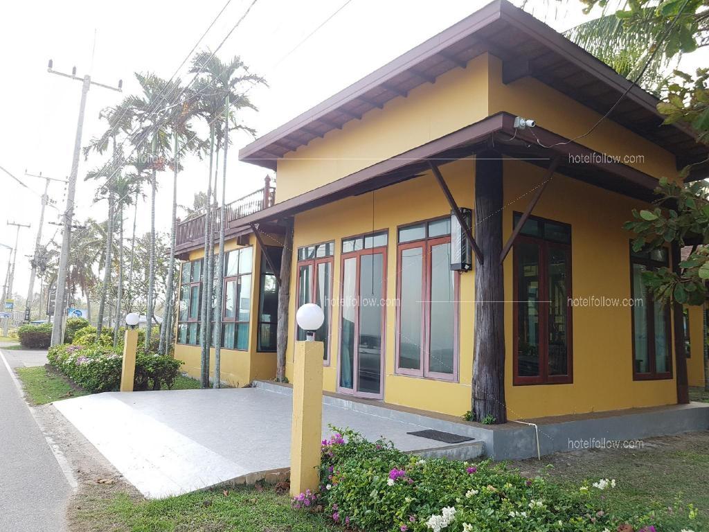 รูปของโรงแรม โรงแรม คีรีวารี ซีไซด์ วิลล่าแอนด์สปาบ้านกรูด บางสะพาน