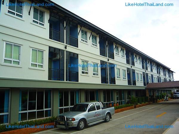 โรงแรม ซีซั่น พาเลส หัวหิน