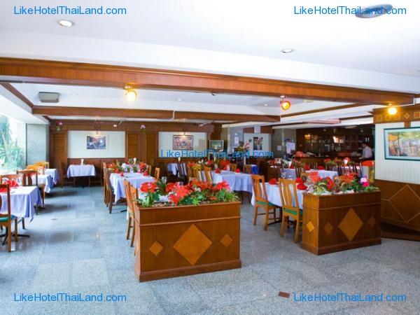 รูปของโรงแรม โรงแรม คอนวีเนียน พาร์ค สุขุมวิท 62 กรุงเทพ