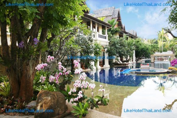 รูปของโรงแรม โรงแรม คุ้มพญา รีสอร์ทแอนด์สปา เซ็นทารา บูติก คอลเลกชั่น