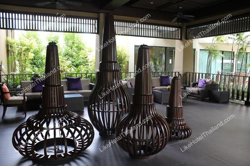 รูปของโรงแรม โรงแรม กุยบุรี โฮเต็ล แอนด์ รีสอร์ท ประจวบคีรีขันธ์