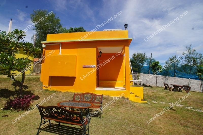 Orange Odessy (พัก 2 ท่าน)