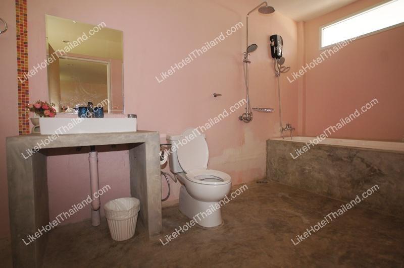Pink LavieEnd (พัก 3 ท่าน)