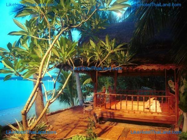 รูปของโรงแรม โรงแรมบ้านสบาย บิ๊ก บุดดา รีทรีท แอนด์ สปา สมุย