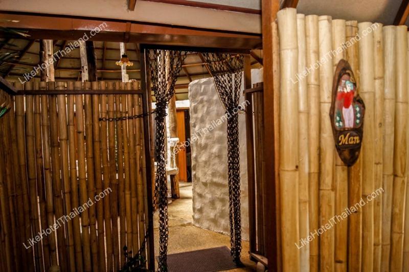 รูปของโรงแรม โรงแรม อีโค รีสอร์ท เชียงใหม่