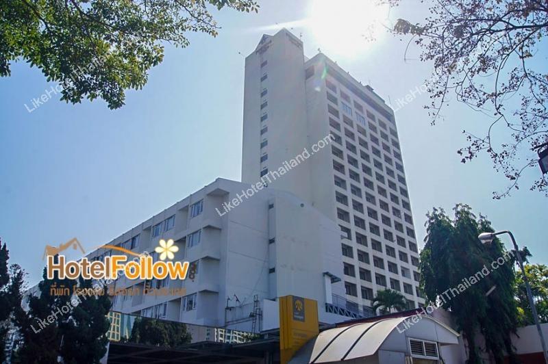 โรงแรม พรพิงค์ ทาวเวอร์ เชียงใหม่