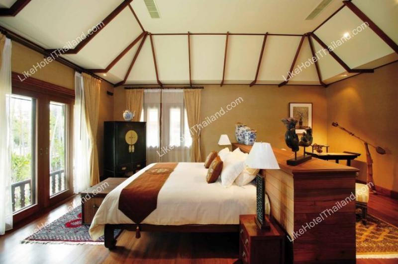 รูปของโรงแรม โรงแรม ดาราเทวี เชียงใหม่ { สวยดังวิมาน โรงแรม 5 ดาว เชียงใหม่ }