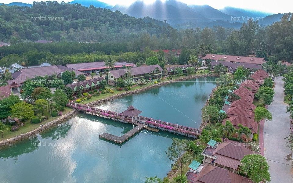 รูปของโรงแรม โรงแรม คลองพร้าว รีสอร์ท หาดคลองพร้าว เกาะช้าง