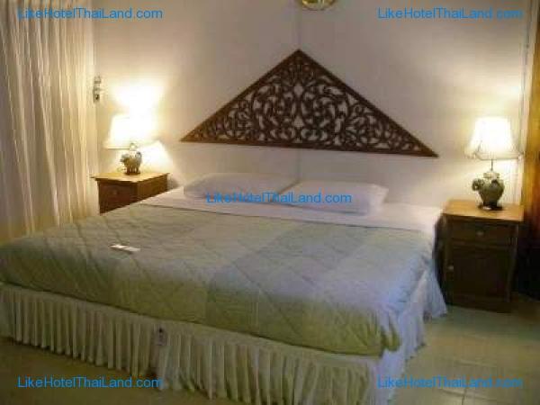 รูปของโรงแรม โรงแรม เรือนไทยริมหาด หาดดวงตะวัน ระยอง