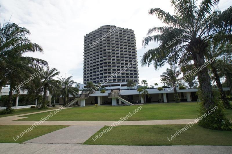 รูปของโรงแรม โรงแรม โนโวเทล หัวหิน ชะอำ บีช รีสอร์ท แอนด์ สปา