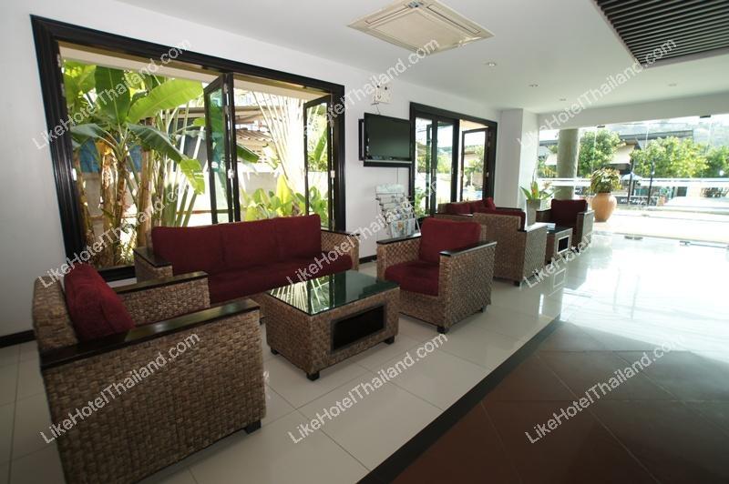 รูปของโรงแรม โรงแรม นภาลัย รีสอร์ท แอนด์ สปา หัวหิน
