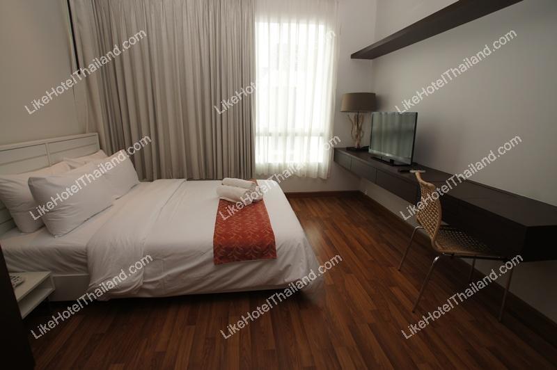 3 Bedroom Suite