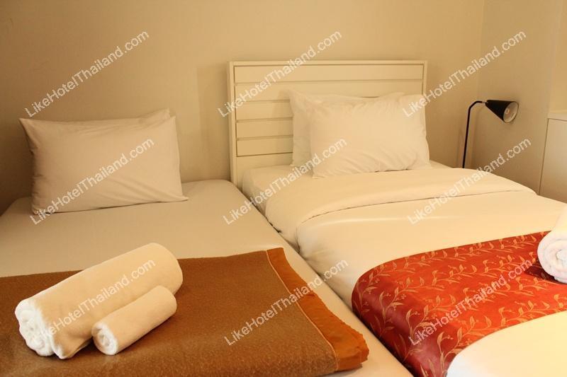 รูปของโรงแรม โรงแรม ไมด้า เดอ ซี หัวหิน (ชื่อเดิมโกลเด้น ทิวลิป สมุทรา หัวหินสวีท)