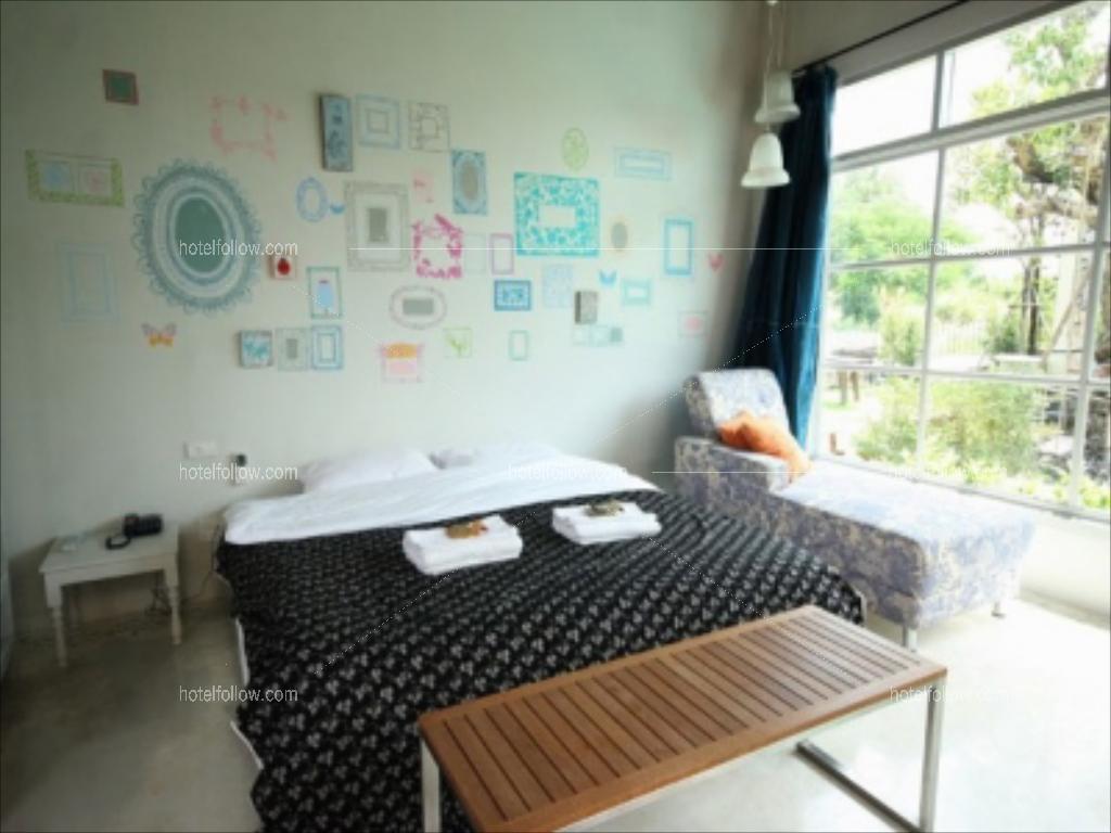รูปของโรงแรม โรงแรม คาบาล เดอ ปาล์ค (บีช เค บิ้น) พัทยา ชลบุรี